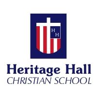 Heritage Hall Christian School Home of the Patriots